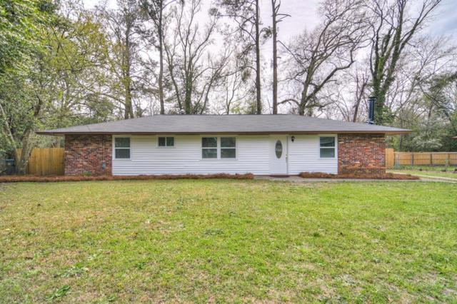 2234 Darlington Drive, Augusta, GA 30904 (MLS #438529) :: Melton Realty Partners