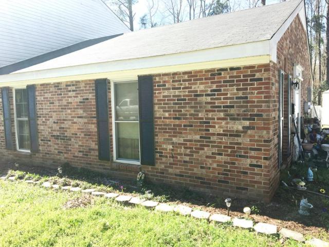 2238 Winston Way, Augusta, GA 30906 (MLS #438546) :: Melton Realty Partners