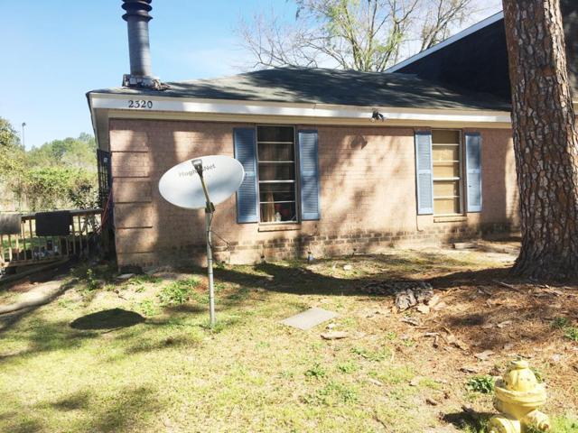 2320 Winston Way, Augusta, GA 30906 (MLS #438547) :: Melton Realty Partners