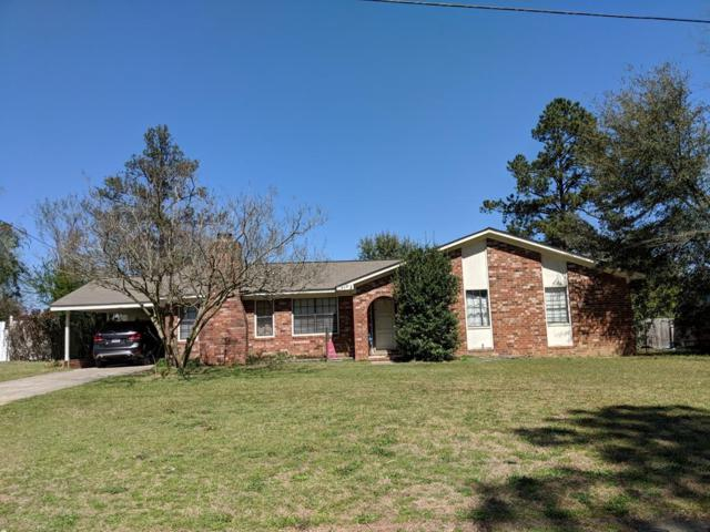 4039 Burning Tree Lane, Augusta, GA 30906 (MLS #438556) :: Venus Morris Griffin | Meybohm Real Estate