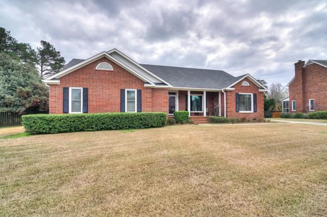 2716 Boars Head Road, Augusta, GA 30907 (MLS #438557) :: Shannon Rollings Real Estate