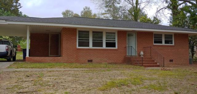 186 Hubert Street, Warrenton, GA 30824 (MLS #438567) :: RE/MAX River Realty