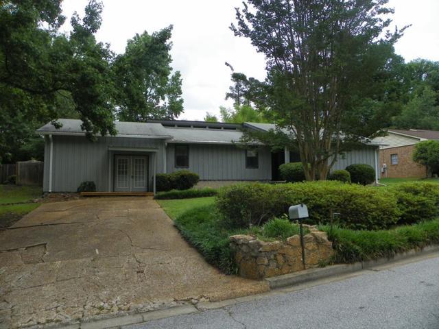 740 Hickory Oak Hollow, Martinez, GA 30907 (MLS #438571) :: Shannon Rollings Real Estate