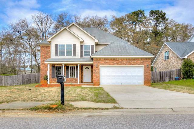 110 Wells Drive, Harlem, GA 30814 (MLS #438579) :: Venus Morris Griffin | Meybohm Real Estate