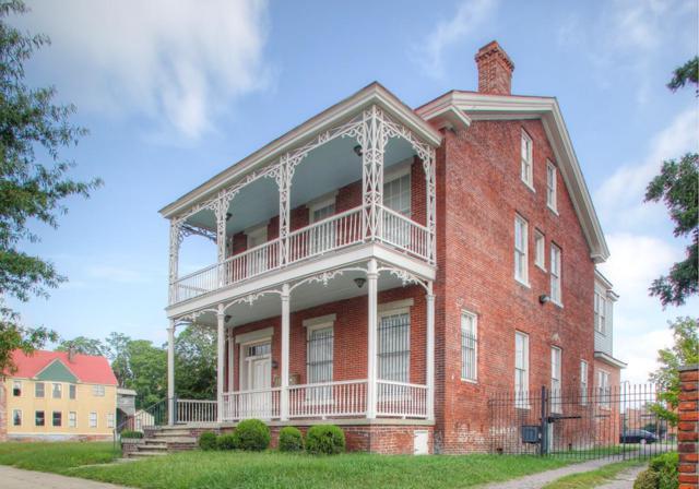 1211 Greene Street, Augusta, GA 30901 (MLS #438591) :: Shannon Rollings Real Estate