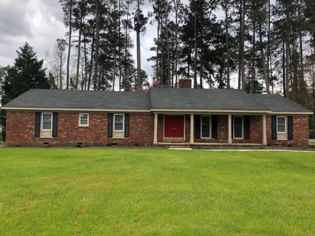 3516 Nassau Drive, Augusta, GA 30909 (MLS #438606) :: Shannon Rollings Real Estate