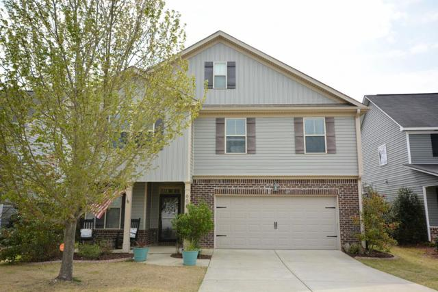 608 Shipley Avenue, Grovetown, GA 30813 (MLS #438611) :: Melton Realty Partners