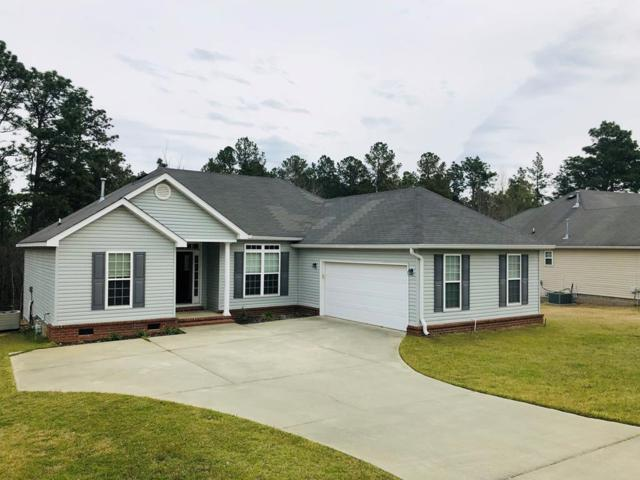 5483 Silver Fox Way, North Augusta, SC 29841 (MLS #438613) :: Shannon Rollings Real Estate