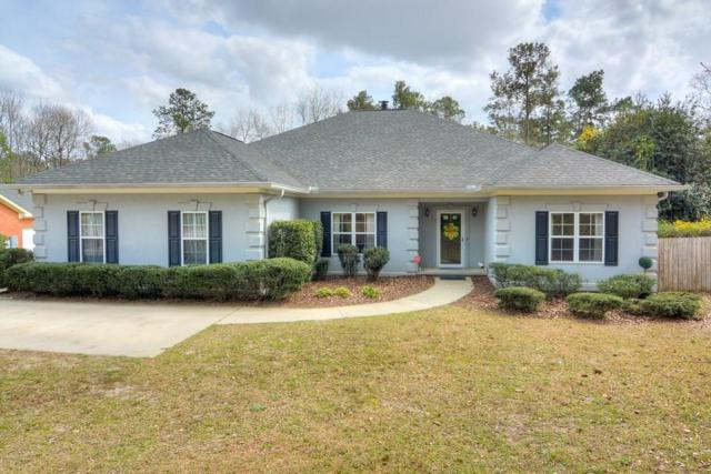1449 Hammond Pond Road, North Augusta, SC 29841 (MLS #438621) :: Shannon Rollings Real Estate