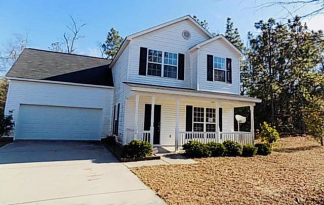 100 Tirasco Court, Warrenville, SC 29851 (MLS #438626) :: Shannon Rollings Real Estate