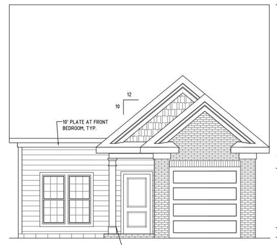 632 Vista Drive, Grovetown, GA 30813 (MLS #438634) :: Meybohm Real Estate
