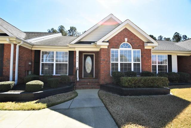 626 Kensington Court, Aiken, SC 29803 (MLS #438657) :: Shannon Rollings Real Estate