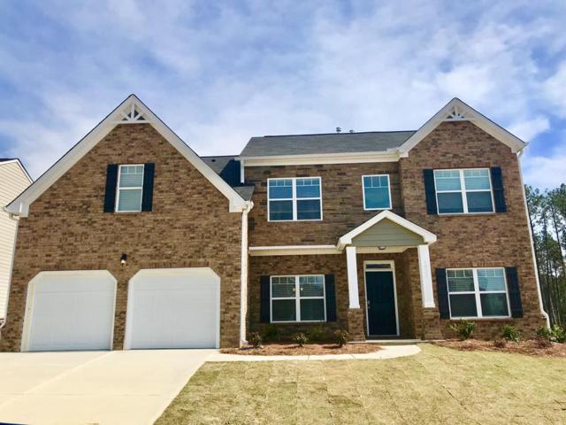 973 Dietrich Lane, North Augusta, SC 29860 (MLS #438671) :: Melton Realty Partners