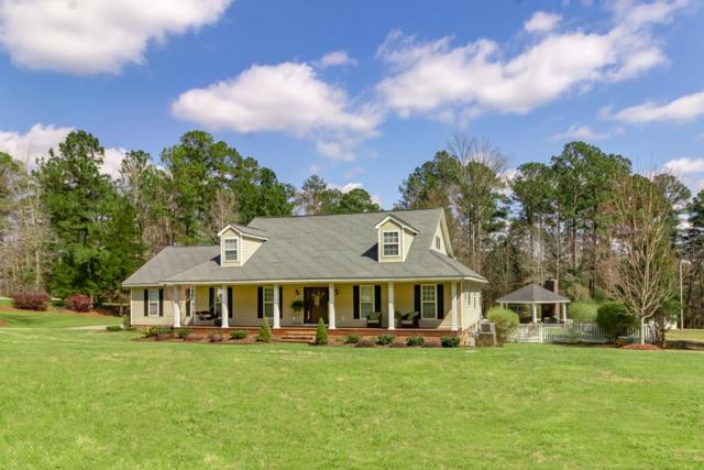 1468 Cedar Creek Drive, Thomson, GA 30824 (MLS #438680) :: Shannon Rollings Real Estate