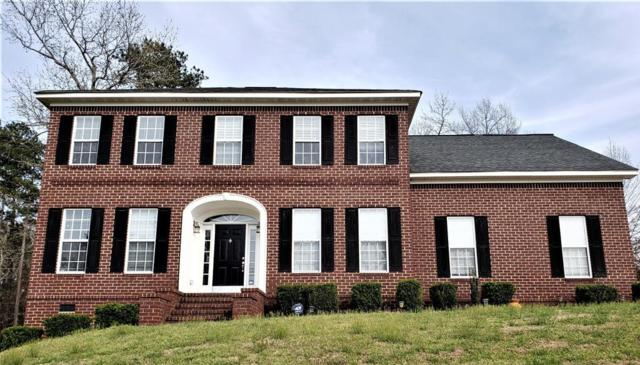 4813 Rocky Shoals Circle, Evans, GA 30809 (MLS #438682) :: Shannon Rollings Real Estate