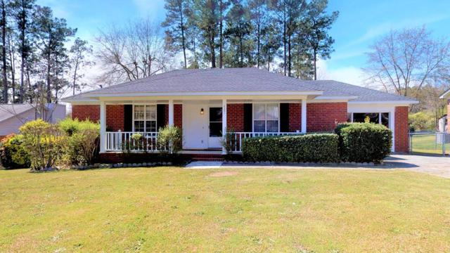 4321 Woodvalley Place, Augusta, GA 30906 (MLS #438684) :: Shannon Rollings Real Estate
