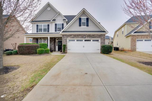 4088 Starview Lane, Evans, GA 30809 (MLS #438691) :: Venus Morris Griffin | Meybohm Real Estate