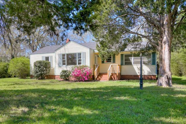 1937 Harrison Road, Augusta, GA 30904 (MLS #438703) :: Melton Realty Partners