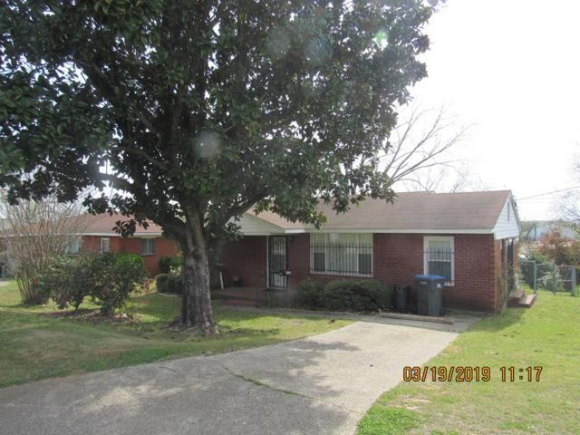 1856 Old Savannah Road, Augusta, GA 30901 (MLS #438709) :: Venus Morris Griffin | Meybohm Real Estate