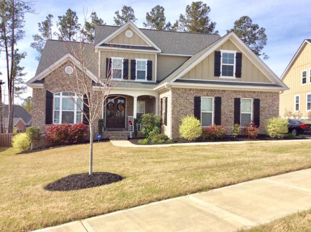 808 Long Cane Ridge, Evans, GA 30809 (MLS #438714) :: Meybohm Real Estate