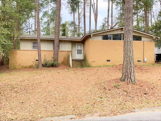 3308 Forest Estates Drive, Augusta, GA 30909 (MLS #438758) :: Melton Realty Partners