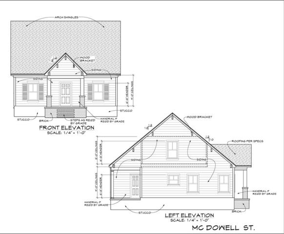 2050 Mcdowell Street, Augusta, GA 30904 (MLS #438762) :: RE/MAX River Realty