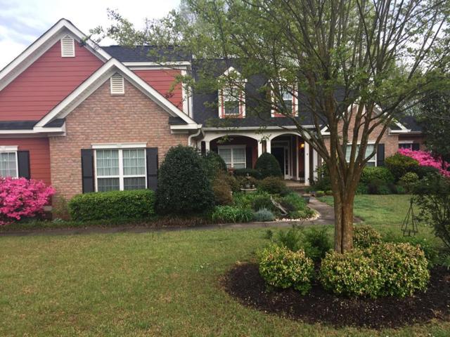 806 Dover Court, Grovetown, GA 30813 (MLS #438769) :: Shannon Rollings Real Estate