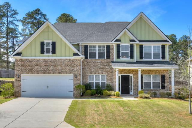 512 Salterton Way, Martinez, GA 30907 (MLS #438780) :: REMAX Reinvented | Natalie Poteete Team