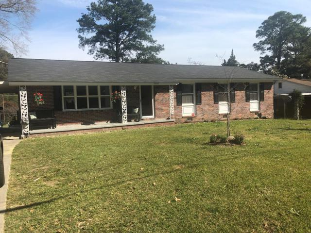 1606 Fairwood Drive, Augusta, GA 30909 (MLS #438782) :: Melton Realty Partners