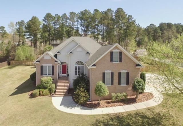 268 River Wind Drive, North Augusta, SC 29841 (MLS #438785) :: Southeastern Residential