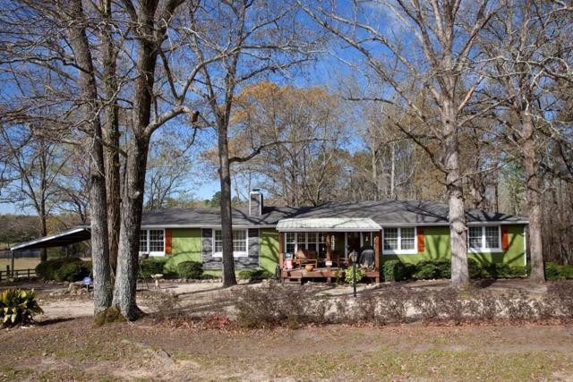 3372 Tom Bartles Road, Appling, GA 30802 (MLS #438798) :: Melton Realty Partners