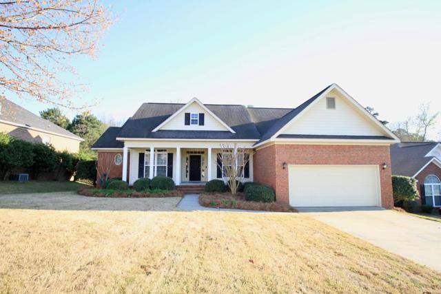 313 Burgamy Way, Grovetown, GA 30813 (MLS #438811) :: Southeastern Residential