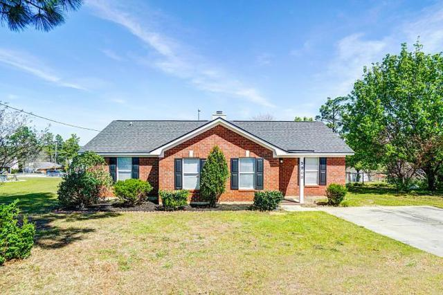3903 Rainstone Court, Augusta, GA 30906 (MLS #438812) :: RE/MAX River Realty