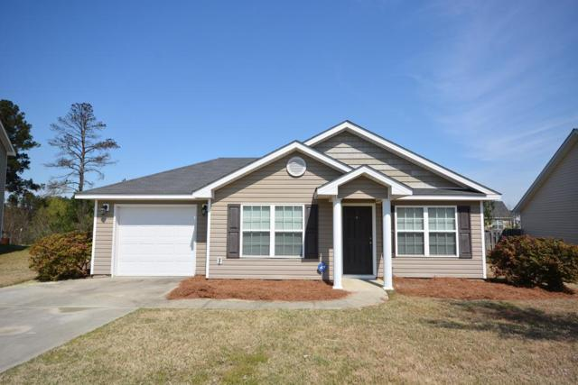 750 Keyes Drive, Grovetown, GA 30813 (MLS #438813) :: Melton Realty Partners