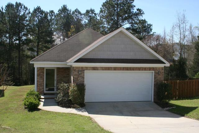 2011 Dundee Way, Grovetown, GA 30813 (MLS #438815) :: REMAX Reinvented | Natalie Poteete Team