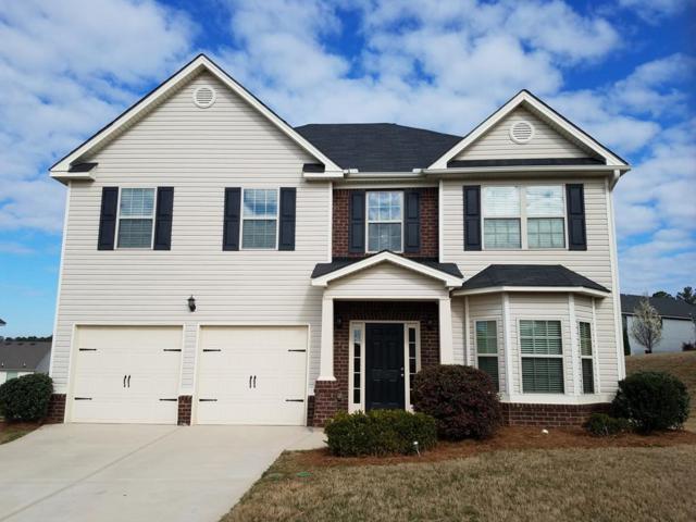 313 Congling Circle, Grovetown, GA 30813 (MLS #438818) :: Young & Partners