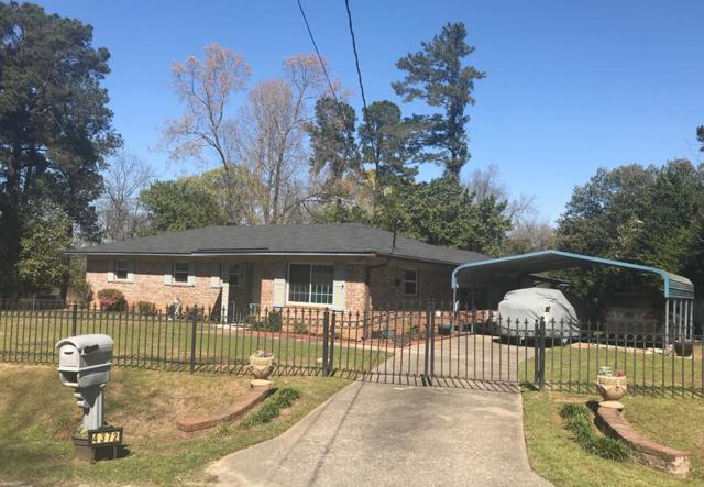 4372 Saxon Drive, Hephzibah, GA 30815 (MLS #438819) :: Venus Morris Griffin | Meybohm Real Estate