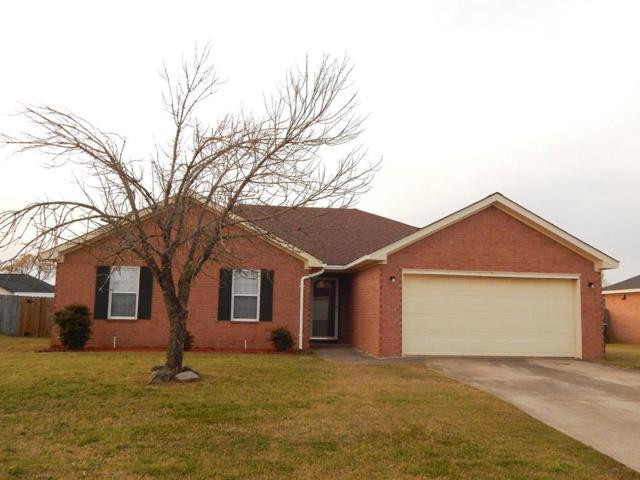 211 Taylor Circle, Grovetown, GA 30813 (MLS #438820) :: REMAX Reinvented | Natalie Poteete Team