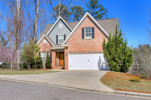 232 Old Mill Road, Martinez, GA 30907 (MLS #438831) :: Meybohm Real Estate