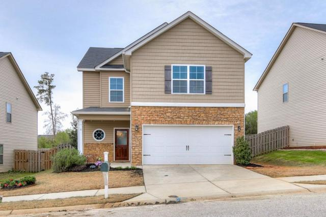 3922 Griese Lane, Grovetown, GA 30813 (MLS #438834) :: Shannon Rollings Real Estate