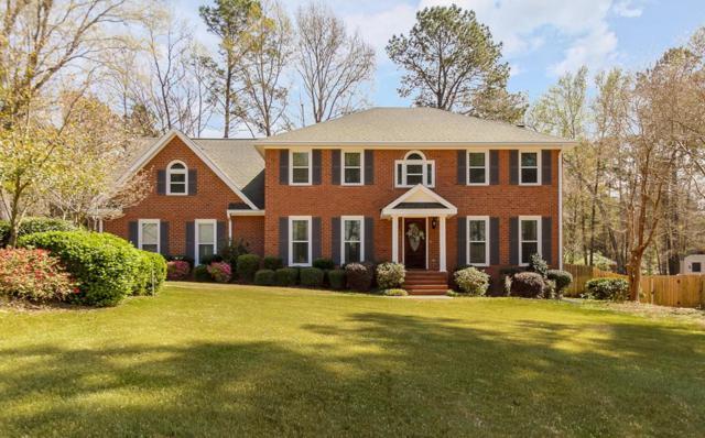 606 Branett Way, Evans, GA 30809 (MLS #438840) :: Venus Morris Griffin | Meybohm Real Estate