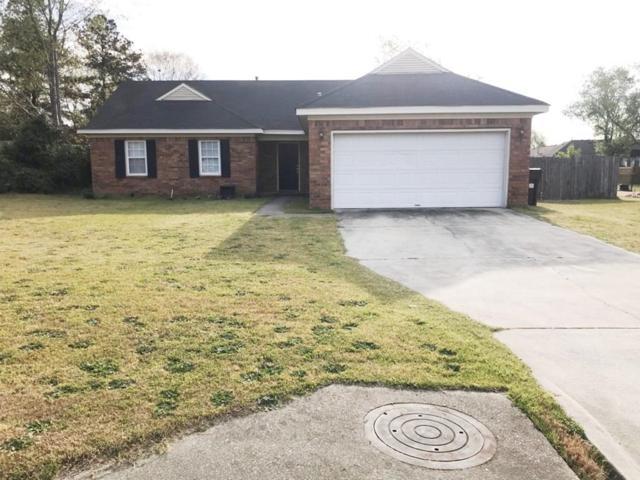2018 Bassford Drive, Hephzibah, GA 30815 (MLS #438843) :: Shannon Rollings Real Estate