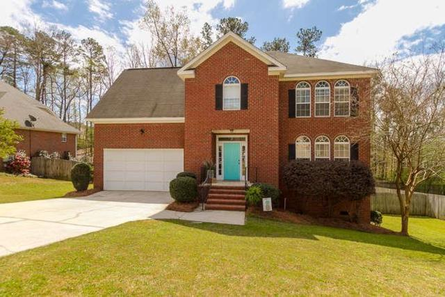 220 Longstreet Crossing, North Augusta, SC 29860 (MLS #438849) :: REMAX Reinvented | Natalie Poteete Team