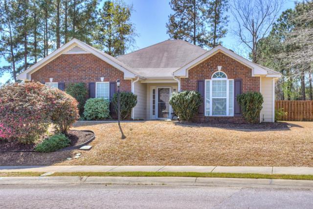 701 Neville Street, Grovetown, GA 30813 (MLS #438851) :: Venus Morris Griffin | Meybohm Real Estate