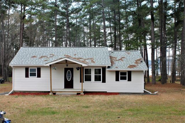 137 Barksdale, McCormick, SC 29835 (MLS #438853) :: Venus Morris Griffin | Meybohm Real Estate