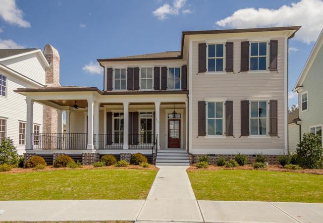 315 Hornsby Lane, Evans, GA 30809 (MLS #438854) :: REMAX Reinvented | Natalie Poteete Team