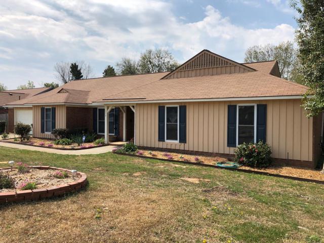 516 Waterford Drive, Evans, GA 30809 (MLS #438862) :: REMAX Reinvented | Natalie Poteete Team