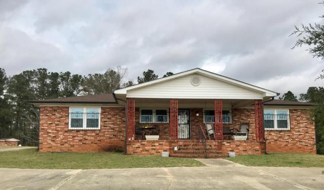 4629 Deans Bridge Road, Blythe, GA 30805 (MLS #438872) :: Southeastern Residential