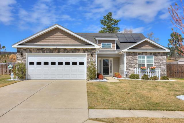 283 Baylor Drive, Graniteville, SC 29829 (MLS #438873) :: Shannon Rollings Real Estate
