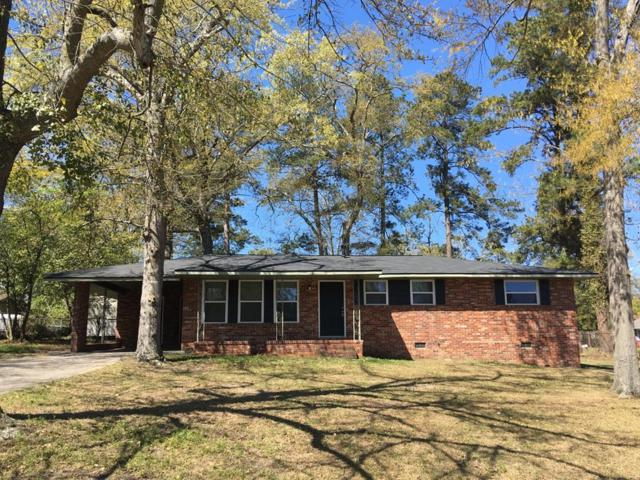 3401 Rushing Road, Augusta, GA 30906 (MLS #438875) :: Southeastern Residential